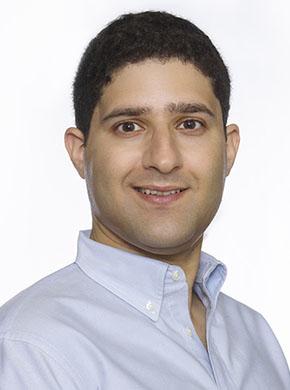 Steven Rayan